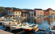 Stari Grad on the island of Hvar