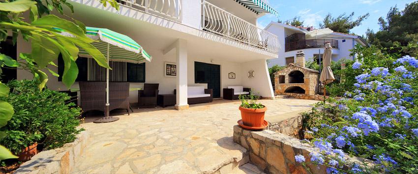 Villa Tamara Zavala