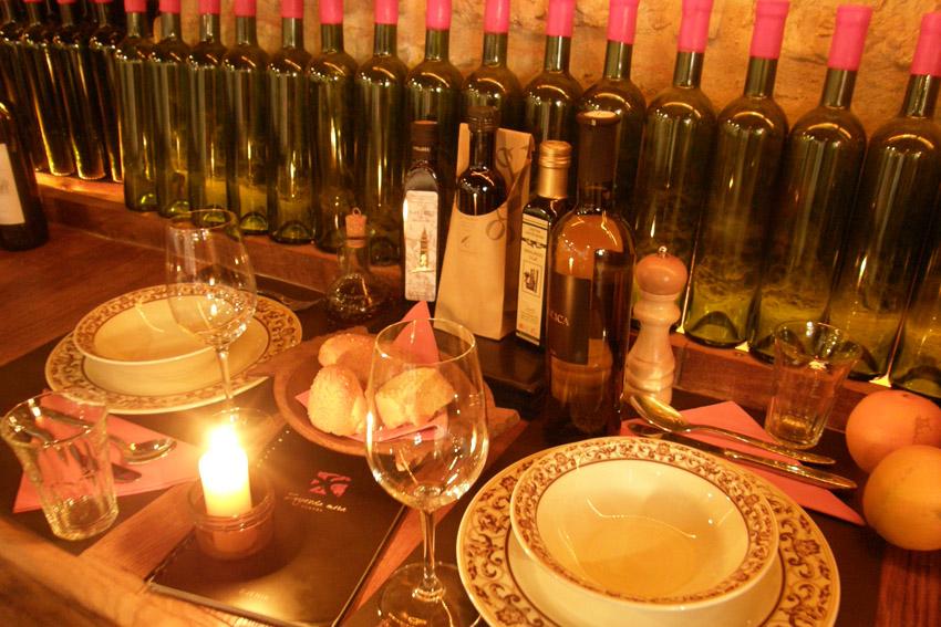 Restaurant Zvijezda mora, Stari Grad - Hvar